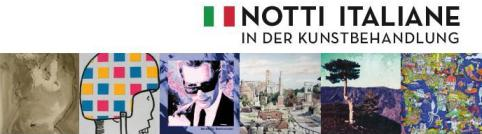 Finissage Notti Italiane