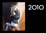 Kunstbehandlung Kalender 2010 Robert C. Rore