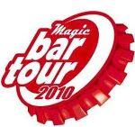 Spätöffnung in der Kunstbehandlung bei der Magic Bar Tour 2010