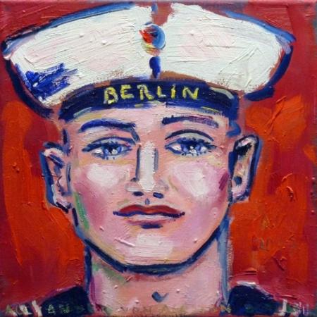 Alexander von Agoston - Matrose Berlin
