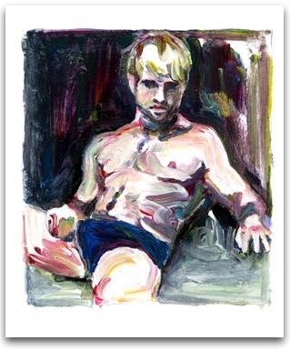 Frank Lorenz: Model