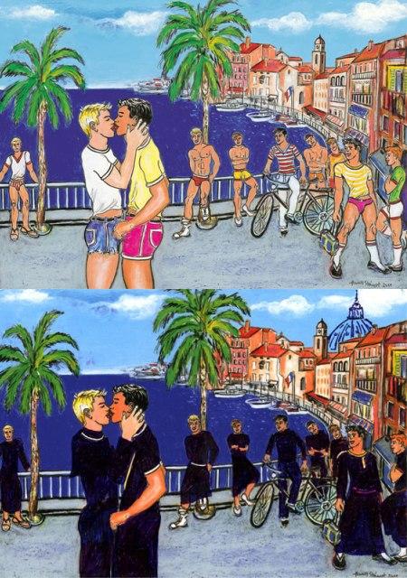 Hannes Steinert - True Love und Vatikan