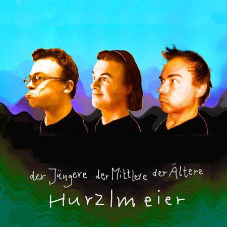 Leonhard, Julian und Rudi Hurzlmeier; Ausstellung im Valentin-Karlstadt-Musäum