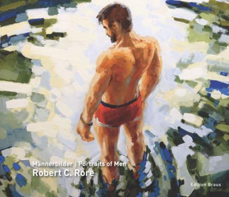 Robert C. Rore: Männerbilder / Portraits of Men