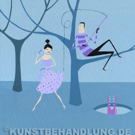Daniela Kohl - Kunstbehandlung