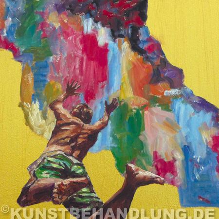Dirk Klose: 30×30 - Kunstspringer