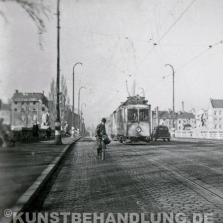 Reichenbachbrücke - historisch