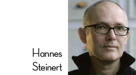 Werke von Hannes Steinert