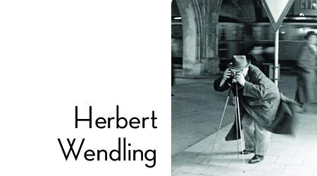 Herbert Wendling - historische Fotografien, München