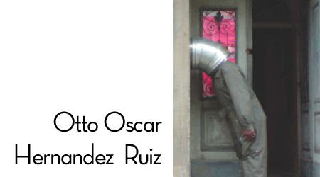 Otto Oscar Hernandez Ruiz - Kunstbehandlung München