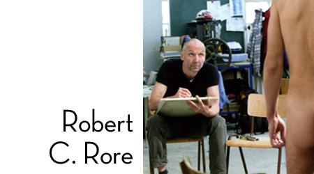 Robert C. Rore - Kunstbehandlung