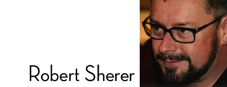 Interview mit Robert Sherer