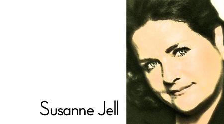 Susanne Jell, Kunstbehandlung
