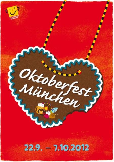 Daniela Kohl - Oktoberfest 2012