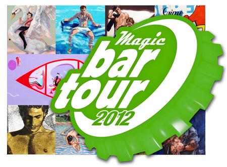 Magic Bar Tour München