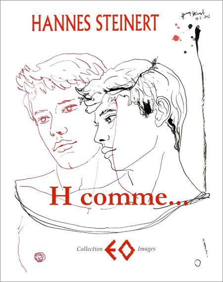 Hannes Steinert, H comme…, Poèmes d'hier - images d'aujourd'hui