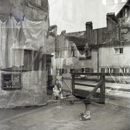 München – historische Aufnahmen von Herbert Wendling