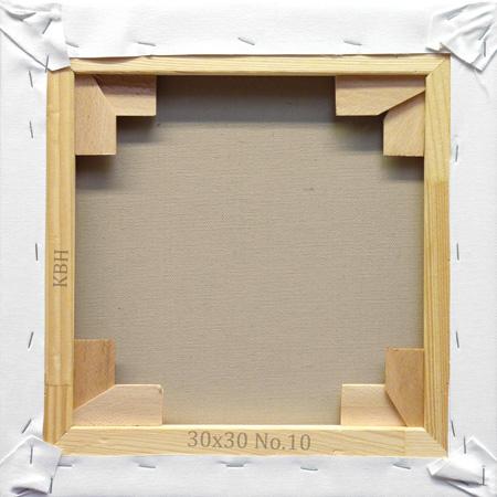 Gruppenausstellung 30×30.No.10