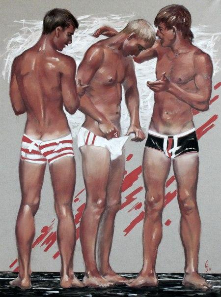 Kunstbehandlung-Sergey_Sovkov-No_ 4