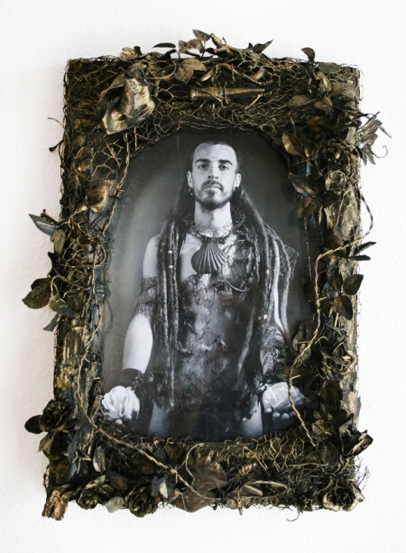 The Male Figure - artboydancing