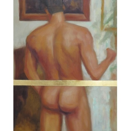 Dirk Klose - The Male Figure