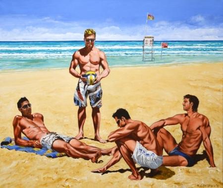 Klaus_C_Dietrich_beach