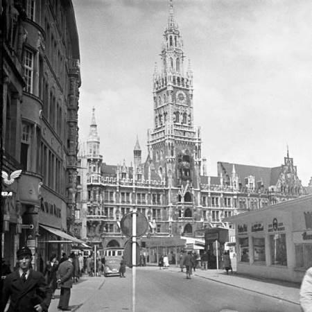 München historisch