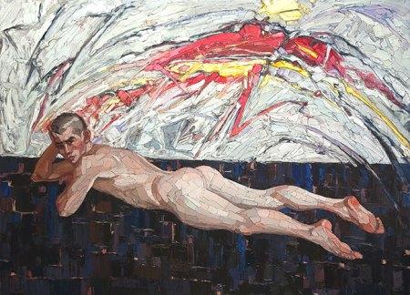 Galerie Kunstbehandlung - Sergey Sovkov
