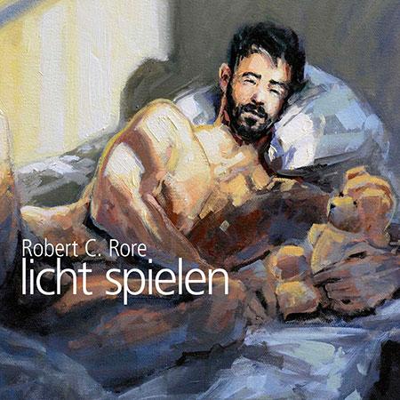 Katalog licht spielen Robert C. Rore