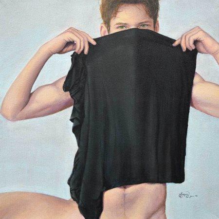 Kunstbehandlung. Fernando Lopez, Shy Guy