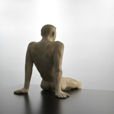 The Male Figure No. 9